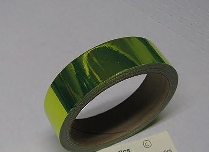 6 Inch x 30ft VViViD Gloss Silver Chrome Air-Release Vinyl Adhesive Tape Roll
