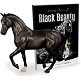 Breyer Black Beauty Horse and Book Set
