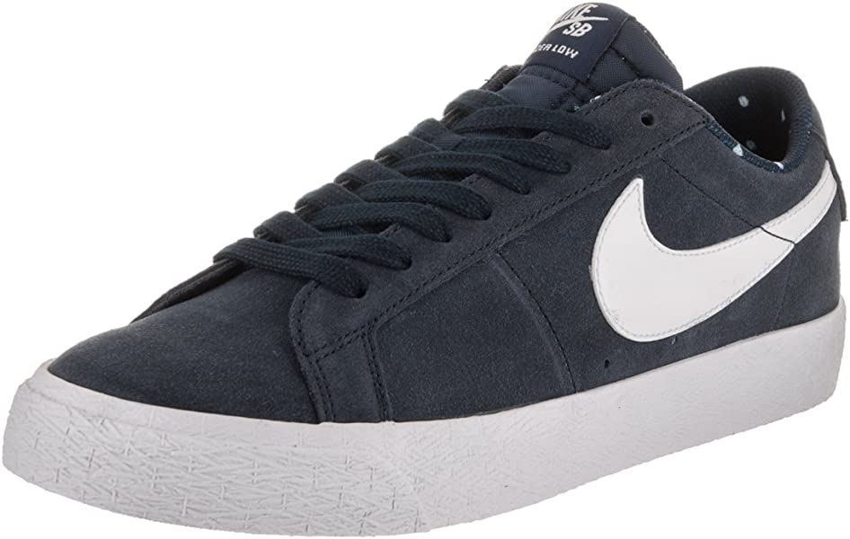 Nike SB Blazer Zoom Low Men s Skateboarding Shoe ... 2657a1f5c