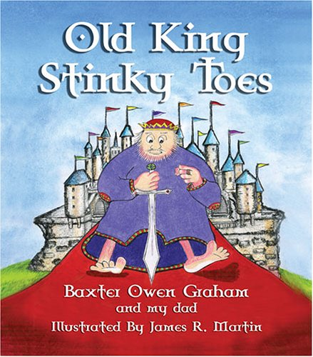 Old King Stinky Toes pdf