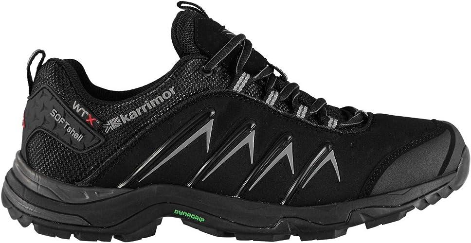 Karrimor Shell Hommes Chaussures Wtx Soft Marche De Surge rxWBdCeo