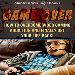 Game Over! Audiobook