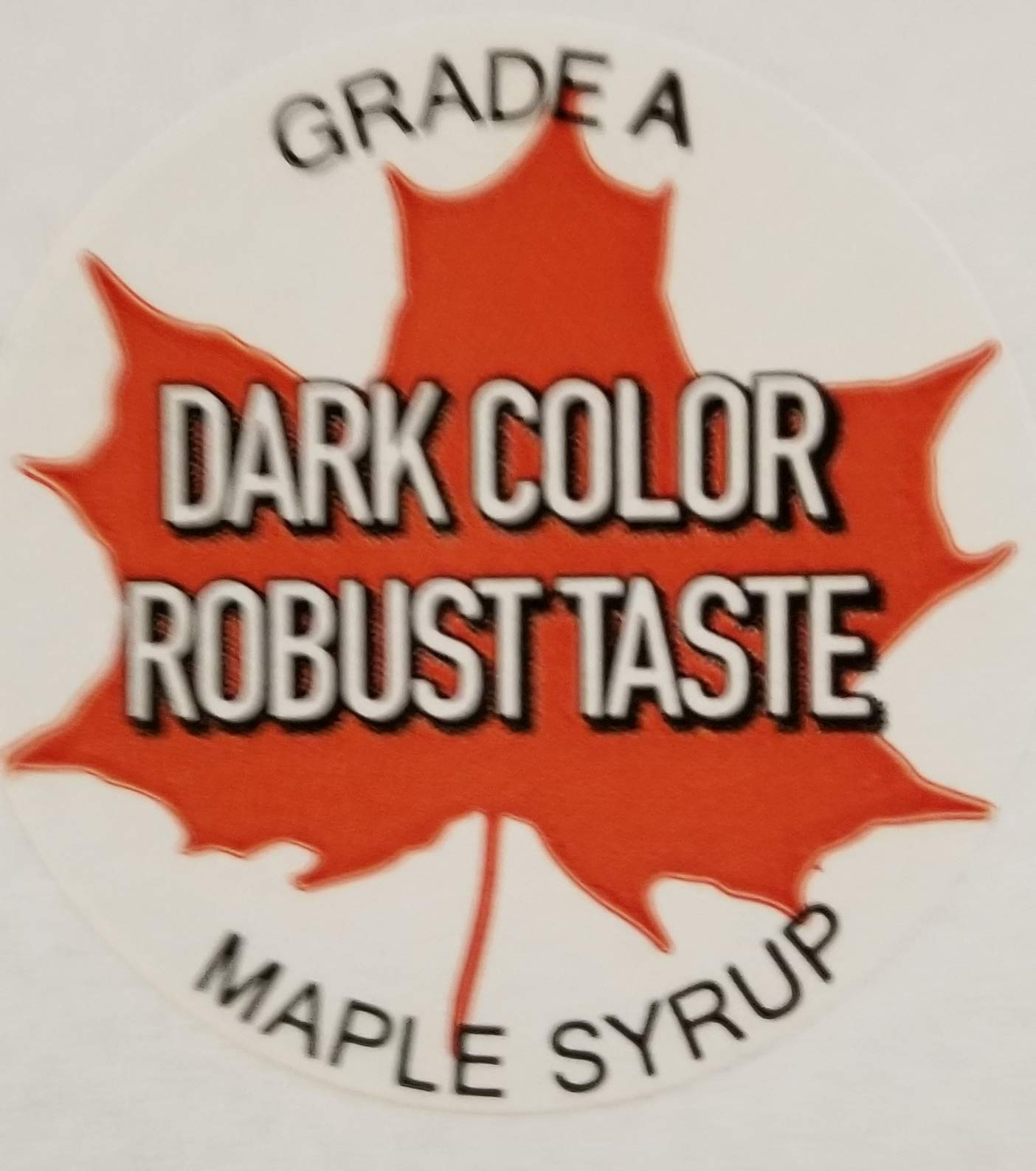 Frost Ridge Maple Farm, Organic Maple Syrup, Grade A, Gallon (128 FL Oz), Dark Robust (formerly Grade B) by Frost Ridge Maple (Image #7)