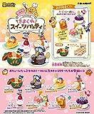 星のカービィ コックカワサキのきまぐれスイーツパーティ BOX商品 1BOX=8個入り、全8種類