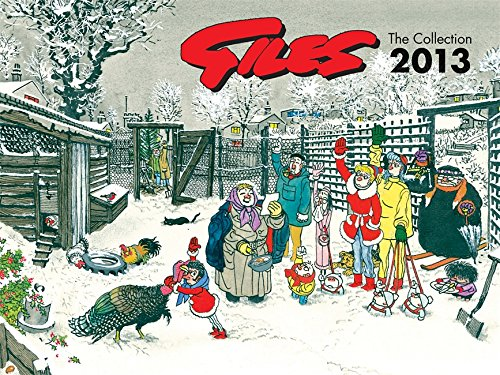 Download Giles The Collection 2013 pdf epub