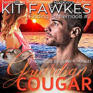 Guardian Cougar Audiobook