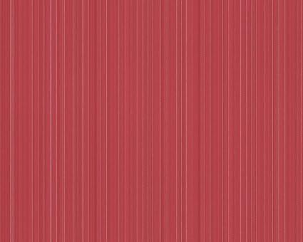 Caramello Simple Caramel Color Accent Striped Wallpaper