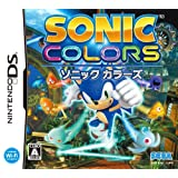 Sonic Colors (japan import)