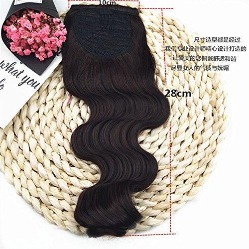 Liu published cheongsam bride wave waves big wave big wave vintage costume wig new decorative floor (New Show Floor)