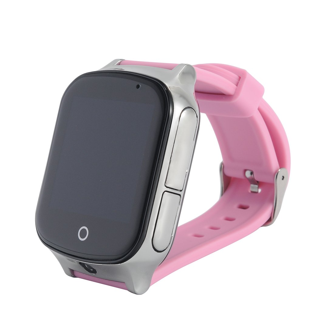 WIKI Intelligent Positioning Watch For Elderly and Kids