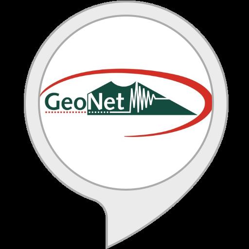 GeoNet NZ