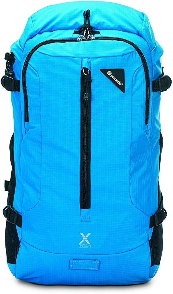 Black Pacsafe Venturesafe X22 Anti-Theft Adventure Backpack