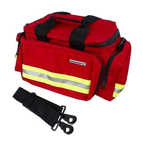 più tardi vendita economica stile di moda Borsone rosso per le emergenze di primo soccorso | Valigetta per ...
