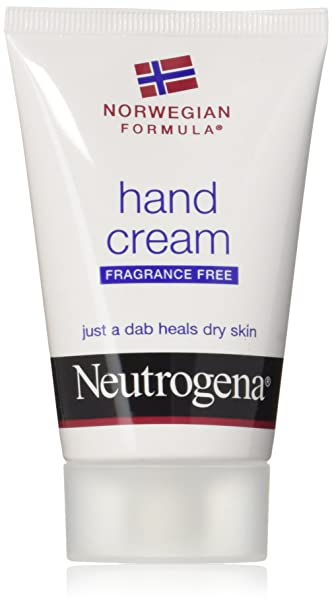 d3885911e4c Amazon.com   Neutrogena Norwegian Formula Hand Cream