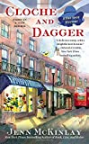 Cloche and Dagger (A Hat Shop Mystery)