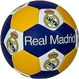 Real Madrid Football Club Fútbol Nuskin Signature - Tamaño 3