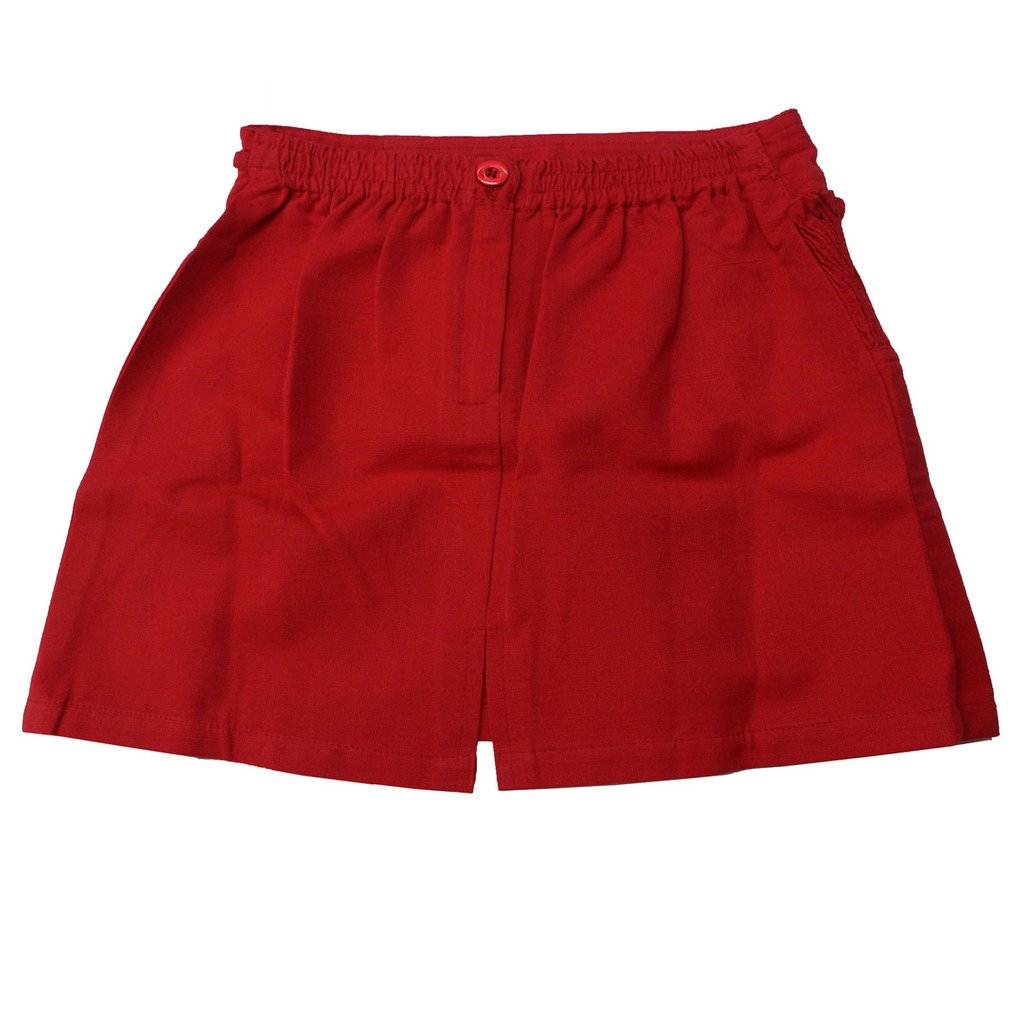 Romano Girls Red Skirt