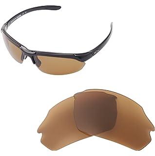Amazon.com: Smith Optics anteojos de sol PARALLEL Max ...