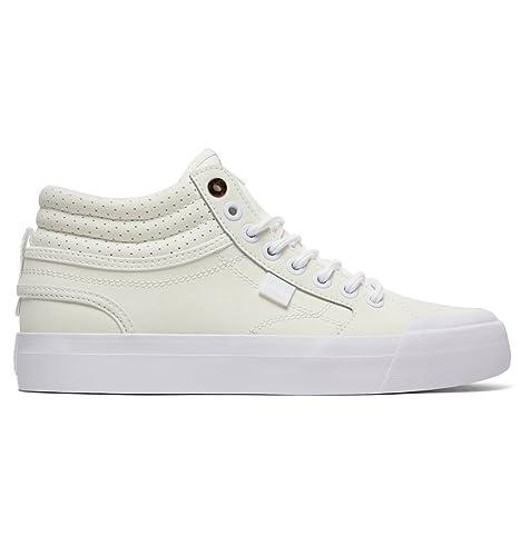 DC Shoes Evan Hi Se, Zapatillas para Mujer: DC Shoes: Amazon.es: Zapatos y complementos