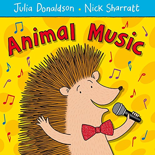 Download Animal Music PDF