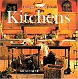 img - for Design Is in the Details: Kitchens book / textbook / text book