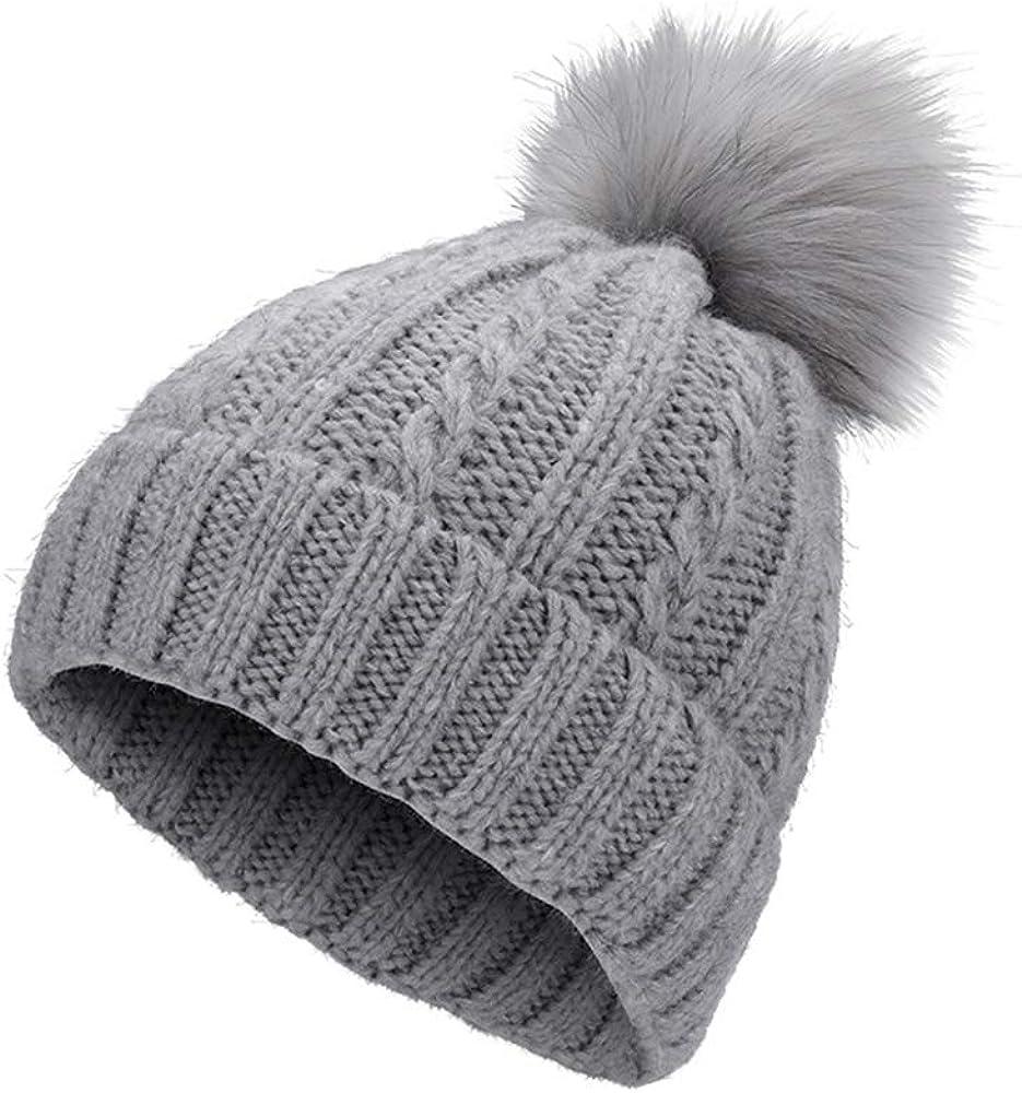 Womiao Winter Hats Beanie...
