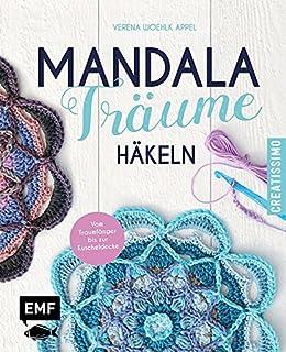 Mandala Häkeln Amazonde Haafner Linssen Bücher