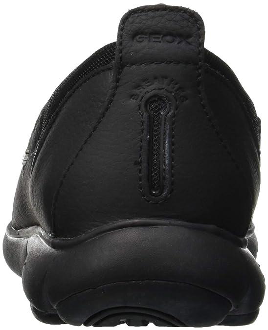 Geox U Nebula D, Mocasines para Hombre: Amazon.es: Zapatos y complementos