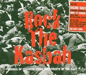 """Afficher """"Rock the kasbah"""""""