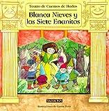 Blanca Nieves y los Siete Enanitos, R. Rius, C. Peris, 0764151525