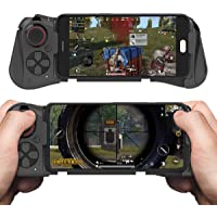 BINDEN Control para Celular Gamepad 058 Compatible con iPhone y Android, Indetectable, Ideal para Juegos de Disparos [Video Game]