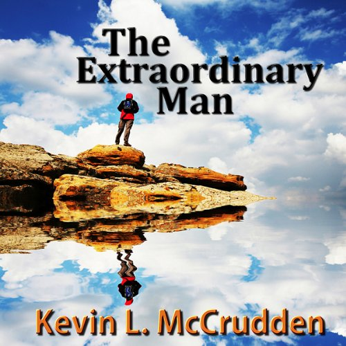 The Extraordinary Man: The Journey of Becoming Your Greater Self Audiobook [Free Download by Trial] thumbnail