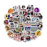 Stranger Things Stickers Pack(50 Pcs) Laptop and