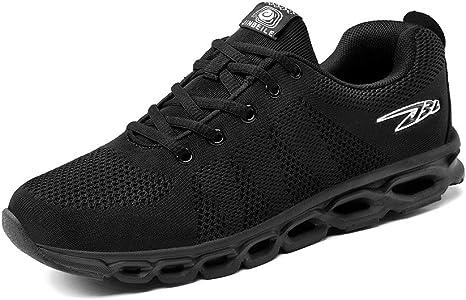 Shoe house Zapatillas de Running para Hombre Zapatillas de Deporte ...