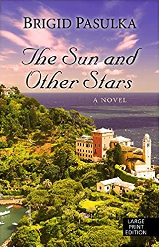 Book The Sun and Other Stars (Thorndike Press Large Print Core Series)