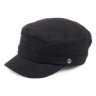 0c6e2517 ... order brixton hats busker cap black small 56cm f7437 0346a