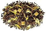 Caramel Cream Yerba Mate - Loose Leaf Herbal Tea - Fusion Teas - 3oz Pouch