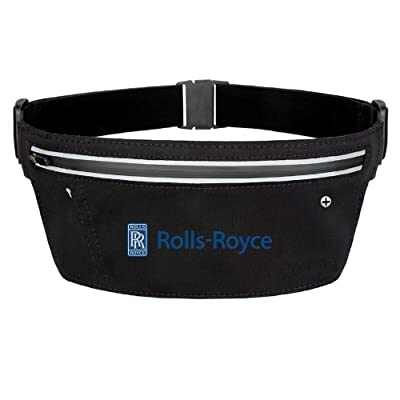 AAA BAG Rolls Royce Waist Pack