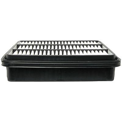 Luber-finer AF7843 Heavy Duty Air Filter: Automotive