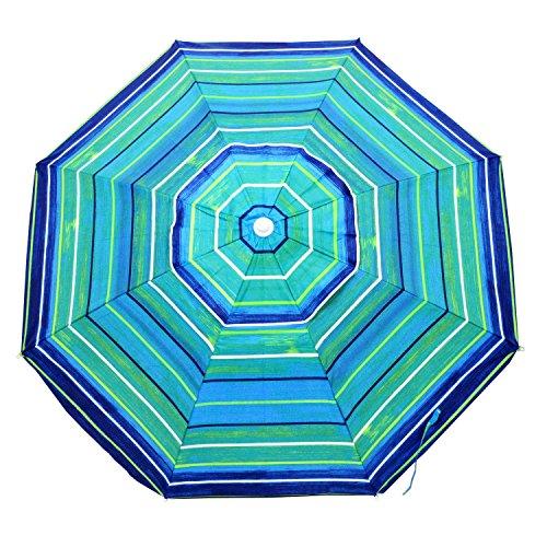 Platinum Polyester Beach Umbrella Vent product image