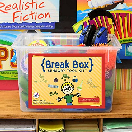 Classroom Break Box - Super Kit by Fun and Function