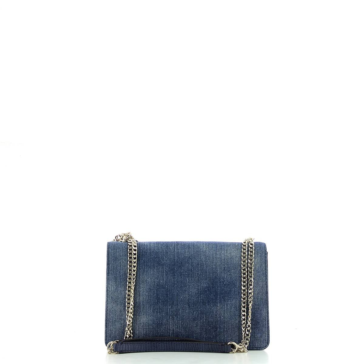 Tracollina Guess in denim Arianna