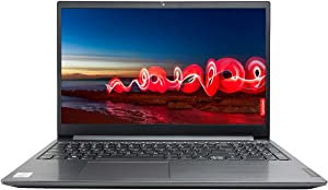 "Lenovo_ThinkBook_15 Professional 15 Inch Notebook (Intel Core i7, 32GB RAM, 1TB NVMe SSD, 15.6"" FHD, Windows 10 Pro) Business Laptop Computer"