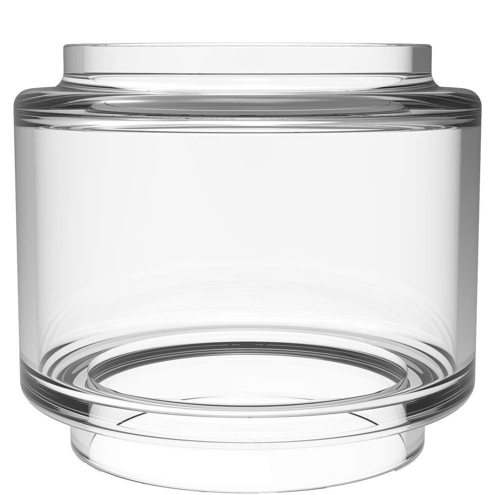 SMKVP tfv12Prince Bulb Pyrex Cristal de repuesto # 28ml (Paquete de 3) para Smok tfv12Prince tfv12Prince Reemplace el Campo
