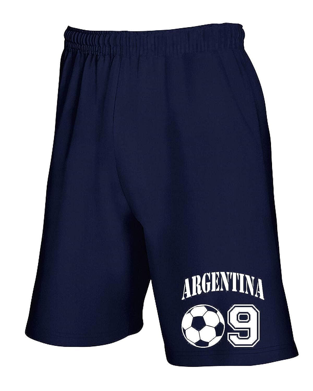 Speed Shirt WC0015 Argentina - Pantalón Corto de chándal para ...