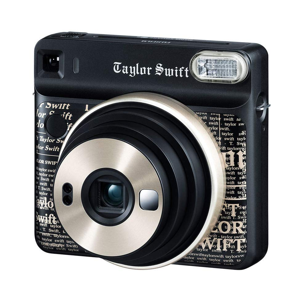 Fujifilm Instax Square SQ6 Taylor Swift Edition Instant Film