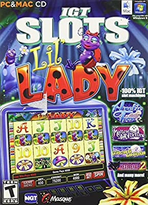IGT Slots: Lil' Lady PC