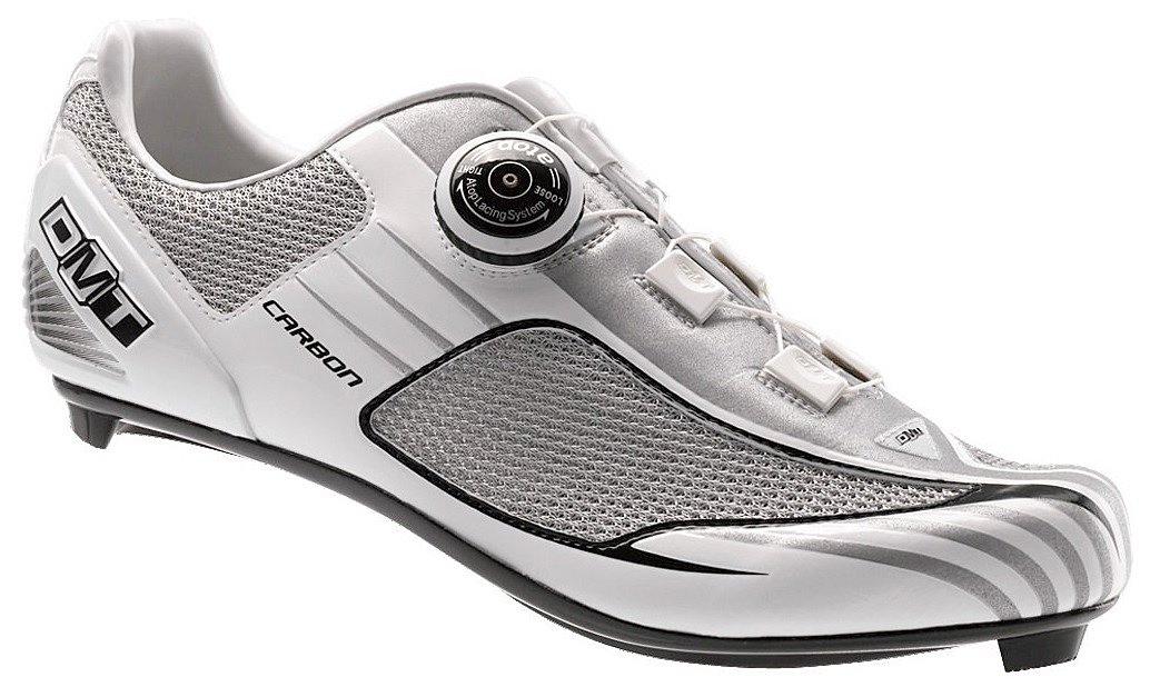 DMT 自転車用ビンディングシューズ プリズマ2 スピードプレイ専用 ロード 169522 ホワイト 44.5   B008CW6XBI