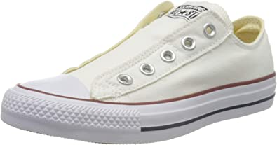 Converse Chuck Taylor All Star Slip On Ox, Baskets mode mixte adulte