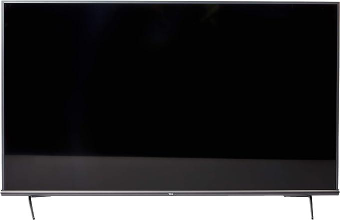 """Tv 55"""" Led TCL 4k - Ultra Hd Smart - 55p8m"""